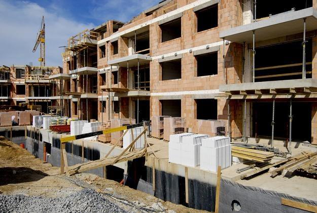 Jest kredyt, a mieszkania jeszcze długo nie będzie /© Panthermedia