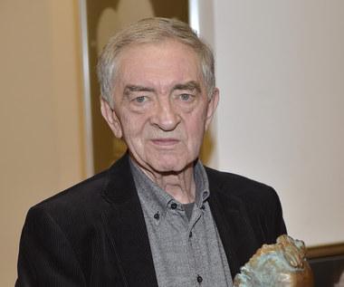 Jest legendą polskiego teatru i kina. 75. urodziny Jerzego Treli
