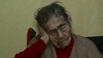 Jest najstarszym żyjącym człowiekiem na Ziemi!