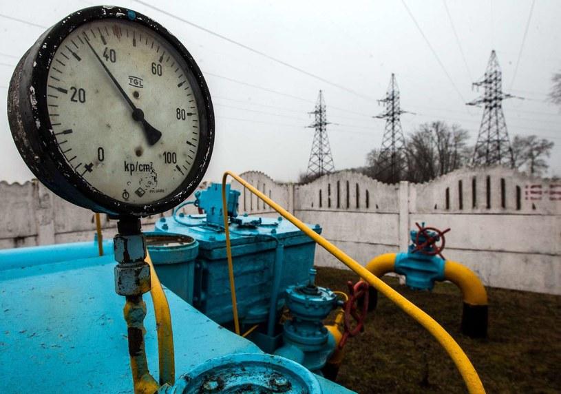 Jest nowe porozumienie gazowe między Ukrainą a Rosją /AFP