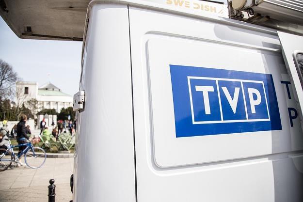 Jest nowy pomysł na szybkie dofinansowanie mediów publicznych. Fot. Maciej Łuczniewski /Reporter