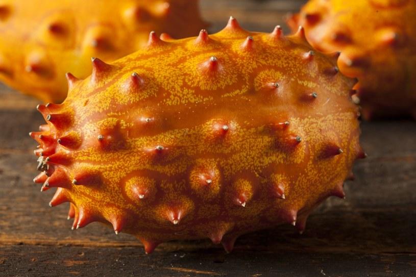 Jest owocem ciepłolubnym. Poniżej 13 st. marznie /123RF/PICSEL