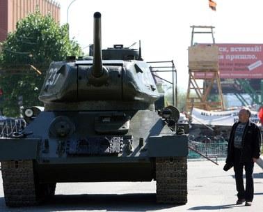 Jest plan pokojowy dla Ukrainy