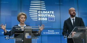 Jest porozumienie w sprawie neutralności klimatycznej UE. Z wyłączeniem Polski