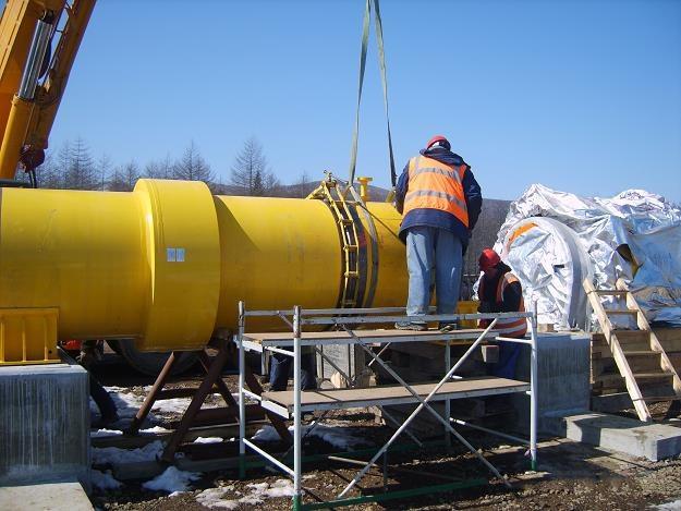 Jest porozumienie w sprawie nowelizacji unijnej dyrektywy gazowej /©123RF/PICSEL