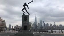 Jest porozumienie w sprawie pomnika w Jersey City