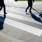 Jest projekt zmian w przepisach. Chodzi o bezpieczeństwo pieszych