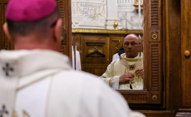 Jest reakcja prymasa na film Sekielskich. Zwróci się do Watykanu
