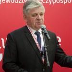 Jest śledztwo po zawiadomieniu CBA dotyczącym marszałka województwa lubelskiego