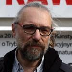 Jest śledztwo ws. niepłacenia alimentów przez Mateusza Kijowskiego