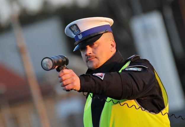 Jest sposób na uniknięcie utraty prawa jazdy / Fot: Paweł Skraba /Reporter