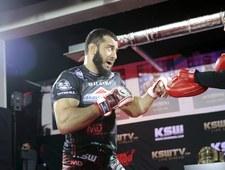 Jest szansa na powrót Mameda Chalidowa do MMA? Wideo