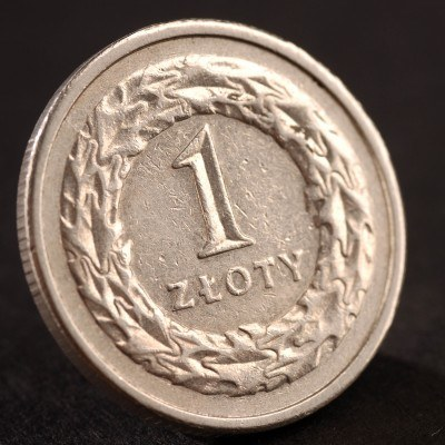 Jest szansa na przebicie poziomu 4,05 złotego za euro, co otworzyłoby drogę do poziomu 4,00 /© Bauer