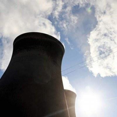 jest szansa na uruchomienie nowej elektrowni między rokiem 2018 i 2020 /AFP