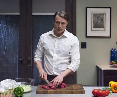 """Jest szansa, że powstanie czwarty sezon serialu """"Hannibal"""""""