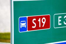 Jest umowa na kolejny odcinek drogi S19