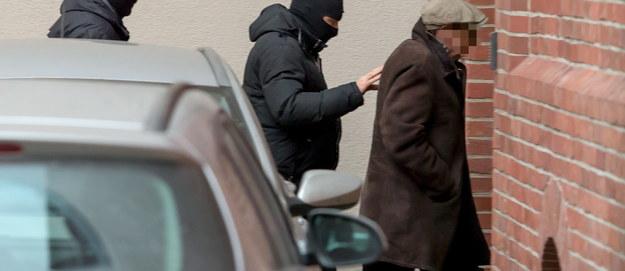 Jest wniosek o areszt dla byłego senatora PO, Józefa Piniora