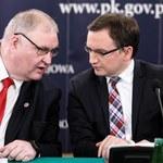 Jest wniosek o wyłączenie Ziobry i Święczkowskiego z nadzoru nad śledztwem dot. SKOK Wołomin