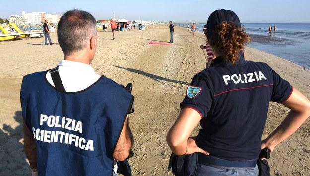 Jest wyrok dla nieletnich zwyrodnialców z Rimini, którzy napadli na parę Polaków