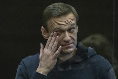 Jest wyrok w procesie Aleksieja Nawalnego