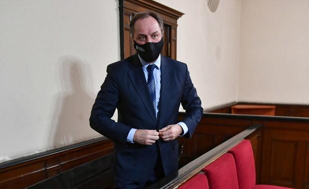 Jest wyrok w procesie marszałka Pomorza z PO. Większość zarzutów upadła