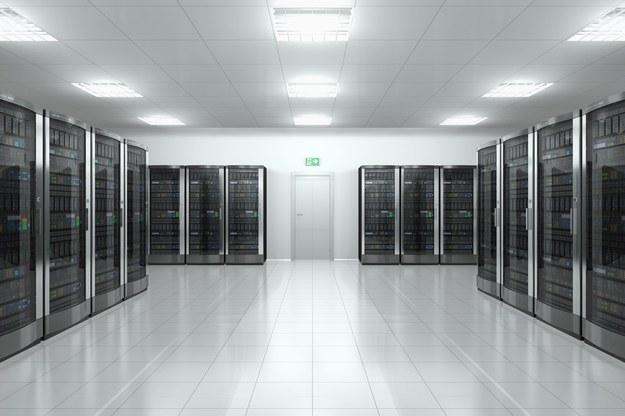 Jest zapasowy ośrodek przetwarzania danych dla UFG /123RF/PICSEL