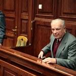 Jest zażalenie na przełożenie procesu Kiszczaka