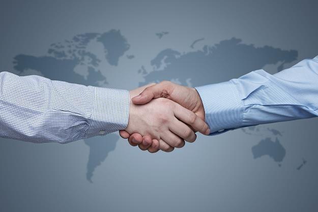Jest zgoda na połączenie Visa Inc i Visa Europe /©123RF/PICSEL