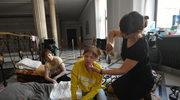 Jest zgoda na wejście fizjoterapeutów do Sejmu