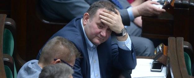 Jest zgoda Sejmu na tymczasowe aresztowanie Stanisława Gawłowskiego