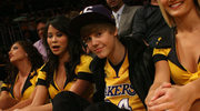 Jest zwiastun filmu Justina Biebera