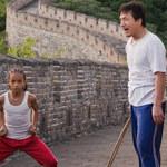 """Jest zwiastun nowego """"Karate Kid"""""""