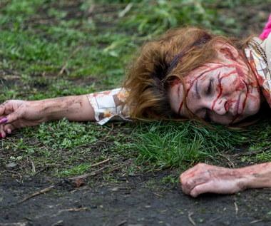 """Jestem mordercą"": Na planie filmu"