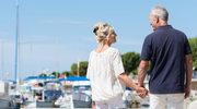 Jestem na emeryturze, jestem na marginesie?