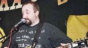 """""""Jestem śpiewającym gitarzystą"""""""