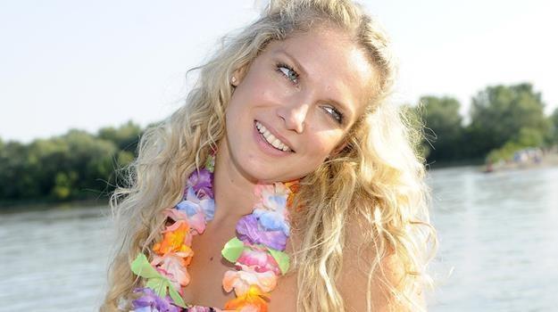 Jestem typem osoby, która wszystkim się przejmuje - wyznaje Joanna Liszowska / fot. Kurnikowski /AKPA