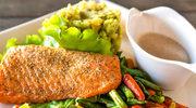 Jesteś na diecie? Na mieście zjedz sałatkę albo rybę