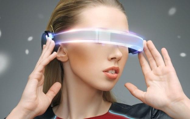 Jesteście gotowi, by zanurzyć się w wirtualny świat? /123RF/PICSEL