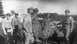 """""""Jesteście żołnierzami polskimi"""". 105 lat temu kadrówka wyruszyła z Oleandrów"""
