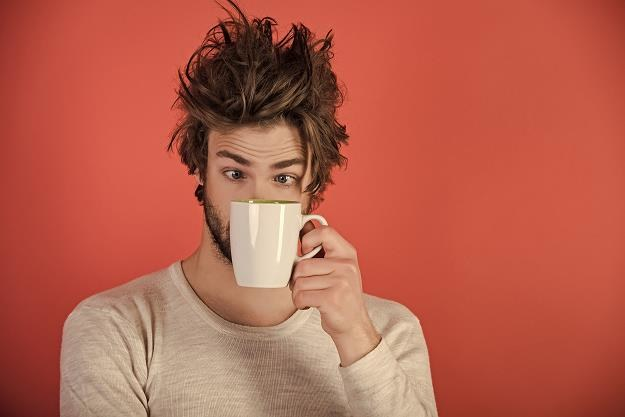 Jesteśmy czwartym krajem w Europie o najwyższym spożyciu herbaty /©123RF/PICSEL