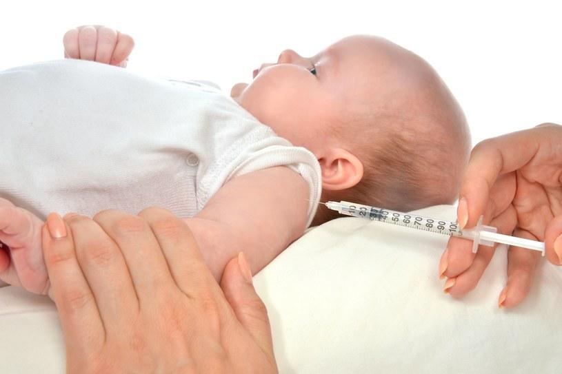Jesteśmy jedynym krajem w UE, który nie refunduje szczepień przeciwko pneumokokom. /123RF/PICSEL