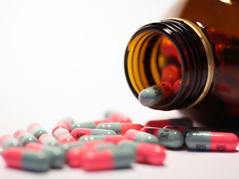 Jesteśmy w światowej czołówce, jeśli chodzi o spożycie leków przeciwbólowych bez recepty  /© Panthermedia