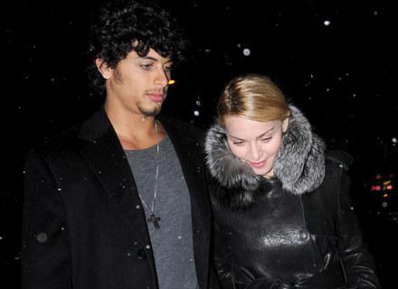 Jesus Luz i Madonna - fot. Arnaldo Magnani /Getty Images/Flash Press Media