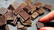 Jesz czekoladę? Chudniesz!