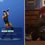 Jeszcze jeden pozew w związku z tańcem w Fortnite