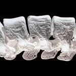 Jeszcze lepsze nowe kości dzięki drukarkom 3D