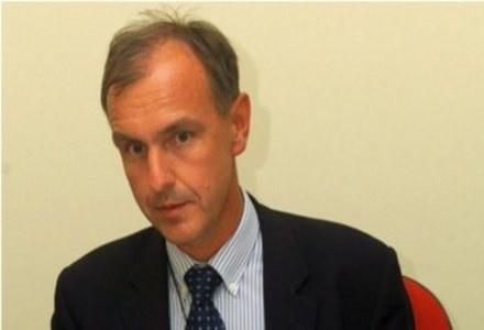 Jeszcze szef MON Bogdan Klich/fot. Piort Bławicki /Agencja SE/East News