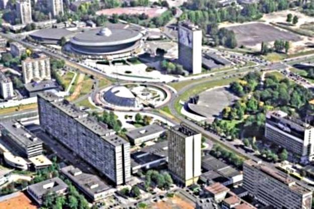 Jeszcze w lutym zostaną wyłonieni wykonawcy najważniejszych inwestycji w Katowicach /RMF