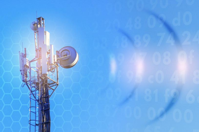 Jeszcze w tym roku ma odbyć się aukcja na częstotliwości sieci 5G /123RF/PICSEL