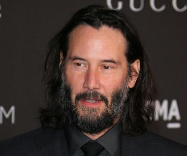 Jeszcze więcej Keanu Reevesa w Cyberpunk 2077, bo… aktor zakochał się w grze